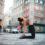 Street Yoga/ Fitness with Neeta Oza